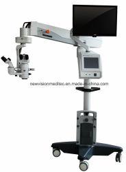 Qualitäts-Betriebsmikroskop-chirurgisches Mikroskop für Augenheilkunde