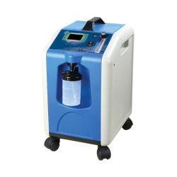 Beweglicher medizinischer Sauerstoff-Konzentrator für Krankenhaus/Haupt-/Klinik