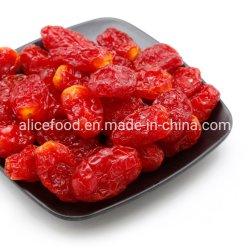 Pomodoro secco naturale secco aria cinese del pomodoro di ciliegia dello spuntino