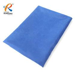 Tessuto del taffettà del poliestere stampato 210t più poco costoso con il cappotto del PVC