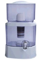 Venta de Hot Pot&Filtro agua mineral.