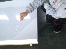 1mm-30mm de espessura folha de espuma de PVC Placa de PVC Sintra