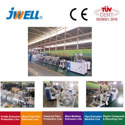 Китай оптовые цены на пластик HDPE&PE один двойной трубы и трубки и шланга экструзии производственной линии