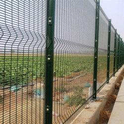 남아프리카 보안 경계 투명 보 보이지 않는 벽/보안 투명 보 보이지 않는 벽 펜스.