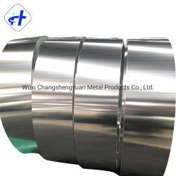 2b/BA/No. 4/No. 8 Surface de la bobine en acier inoxydable/Strip (201/301/304/304L/316L/316 310S)