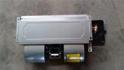 Wassergekühlte Klimaanlage mit dunklem horizontalem Ventilator-Ring