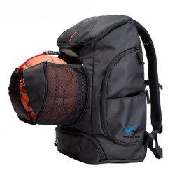 Дизайн для использования вне помещений индивидуального баскетбол дешевые школы рюкзак