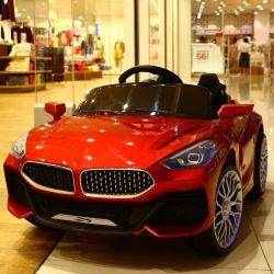Doppelte Tür-Fernsteuerungskind-elektrische Fahrt auf Auto-Spielwaren