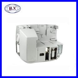 نموذج نموذج علبة إسكان تغطية جهاز طبي CNC السريع حتى الزنا