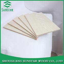 家具の等級の多彩な二重側面の木製の穀物の堅材のメラミン合板