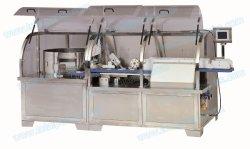 De Fles die van de hoge snelheid Machine voor de Saus van de Salade schikken (V.S.-100A)