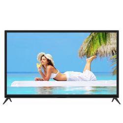 Remise d'événements OEM / ODM de la Chine usine Site Web de vente à bas prix complet 32 38,5 43 49 50 55 TV LED 65 pouces