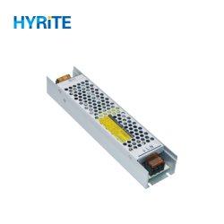 Alta eficiencia de 100W 24V Slim AC/DC en el interior del controlador de LED de alimentación