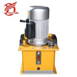 Précontraint petite pompe hydraulique électrique
