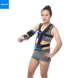 Enlèvement de l'épaule médical en alliage aluminium le renfort de support de bras