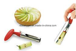 Хорошие ручки Corer Apple Premium для удаления семян из нержавеющей стали пищевых сортов яблок или груш Core съемник для дома и кухня с острыми зазубренными лезвиями Esg10170