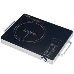 Des Indien-heiße verkaufenmodell-zwei Infrarot-Kocher Griff-der Haushaltsgerät-2000W