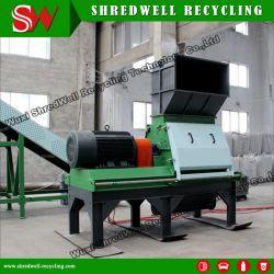 De houten Ontvezelmachine van de Hamer om het Hout van het Afval te recycleren