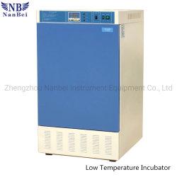 Laboratorio digital de baja temperatura termostático BOD incubadora