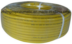 Tubo flessibile di gomma del gas, tubo flessibile di saldatura; Tubo flessibile di GPL