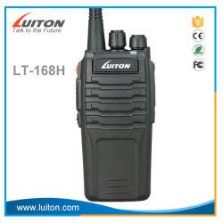Luiton LT-168H UHF Ham Radio 10watts ordinateur de poche