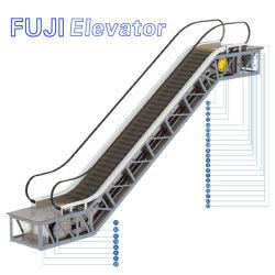 FUJI 35degrees Rolltreppe für Shopping Center