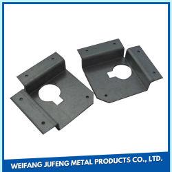 Embutición de Metales de OEM suministrados de fábrica de flexión y Shell estampación