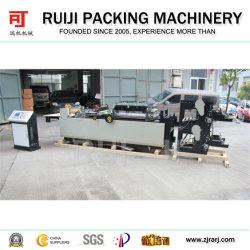Sac de l'enveloppe liste de l'emballage automatique Making Machine pour DHL