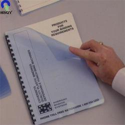 Disco de PVC colorido capa do livro A4