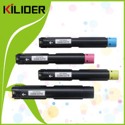 Printer-compatibele laser voor Xerox DC2260-tonercartridge C 2260/C2263/C2265
