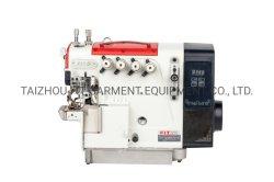 Mettre en place-QS90TD-4 lit Overlock industrielle de vérin de machine à coudre industrielles