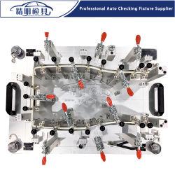 Профессиональные Volvo зажимное приспособление для проверки внутренней облицовки щитка приборов