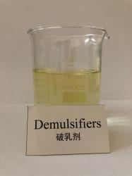 Petrolio e gas solubili in acqua di Demulsifier dell'olio di Demulsifier Demulsifier