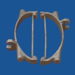 변속기 포크 레일웨이 왜건 구성 요소 기계류 부품 시프팅 포크 정밀 주조 주조