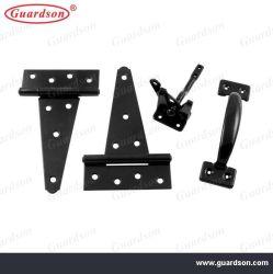 Het Staal van de Uitrusting van de Deur van de Uitrusting van de Hardware van de poort (316035)