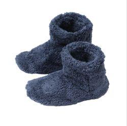 يأتي الشتاء في حاجة إلى شباشب داخلية وشتاء أحذية منزلية من القطن الدافئ والنعال