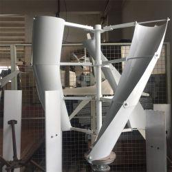 generatore di vento verticale della turbina di vento di 50W 12/24V