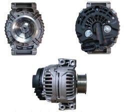 Bosch Scania Lester 12723 0124655007용 24V 100A 교류 발전기