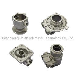OEMによって失われるワックスの鋳造の投資鋳造弁ポンプはステンレス鋼を分ける