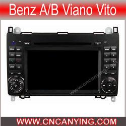 Android Voiture Lecteur de DVD pour le BENZ A-W169 (2005-2011) Benz B-W245 (2005-2011) Benz Viano (2009-2011) Benz 7 (2009-2011) (AD-7002)