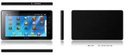 、Andriod 3.0中間のタブレット3G携帯電話
