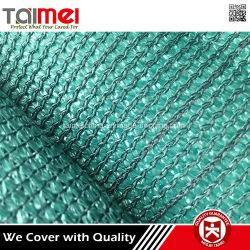 Neuer Entwurfs-grüne Zaun-Plastikfiletarbeit