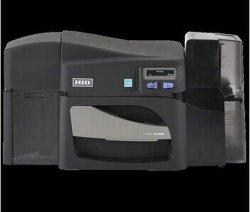 Single / Double Face à l'ID imprimante/l'encodeur de carte
