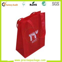PP Non Woven Handle Tote Bag