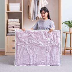 Premium Jumbo Frames пространства Saver пластиковые вакуумные мешки для сжатия для хранения одежды вакуумных пакетов для ткани пакеты для хранения данных