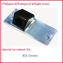 Vue arrière de l'automobile spécial caméra pour Kia Cerato (0758)