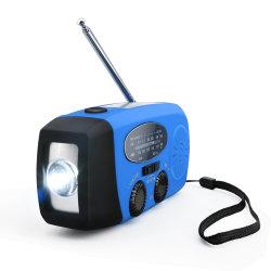 El clima NOAA AM FM Receptor de radio de bolsillo