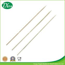 Bambusstangen und Spieße für Meat Impale