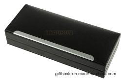 贅沢なボール紙のペンボックスペーパーペンボックス革ペンボックスペンの箱- Ys13