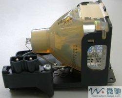 Remplacement de lampe pour projecteur SANYO POA-LMP55 pour XU50/ XU55/ XU51/XU48/XU61